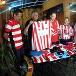 HISTORIA DEL CLUB CABRA. «EL TERCER TIEMPO»