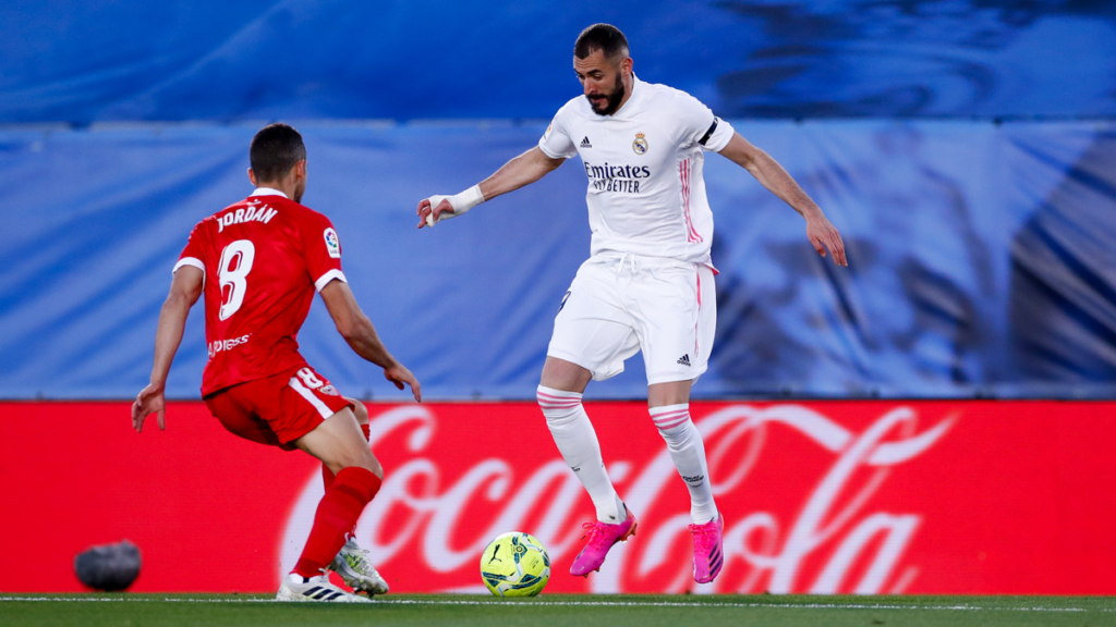 Real Madrid dramático empate Sevilla. Foto: Real Madrid