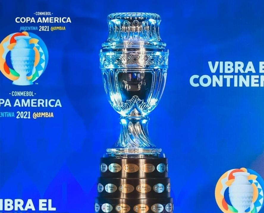 Copa América se disputará en Brasil. Foto: Especial