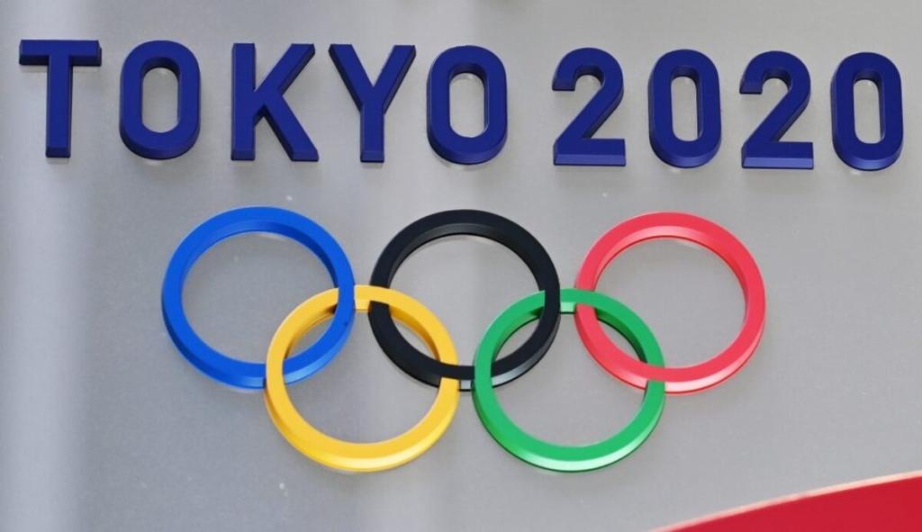 Juegos Olímpicos de Tokio 2020. Foto: Twitter