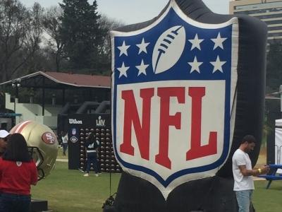 FAN FEST NFL